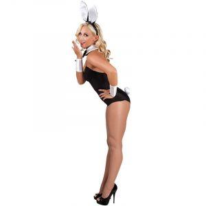 Set Bunny (tiara Kraag Manc tten En Staart) [Party Supplies]
