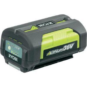 Ryobi BPL3626 - Batterie Lithium-Ion 36V 2.6 Ah
