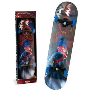 D'arpèje Skateboard 31'' Spider-Man