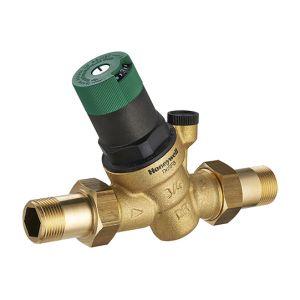 Noyon & Thiebault Régulateur de pression à réglage facile M20x27 prise manomètre