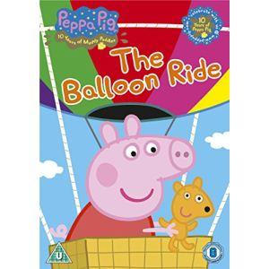 Peppa Pig : The Balloon Ride