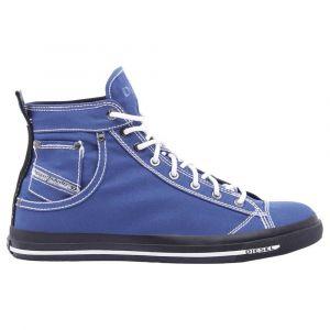Diesel Magnete, Chaussure pour Homme 45 Bleu