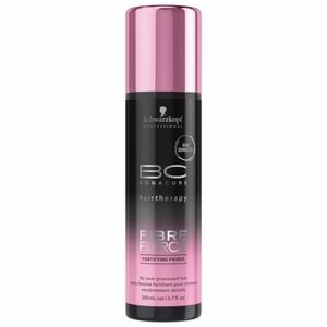 Schwarzkopf BC Fibre Force - Spray-Baume fortifiant