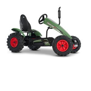 Berg Toys Fendt BFR - Kart à pédales