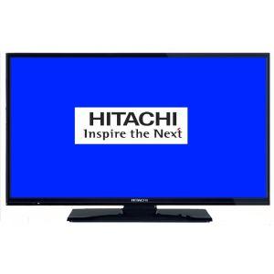Hitachi 40F501HB1T62 - Téléviseur LED 101 cm