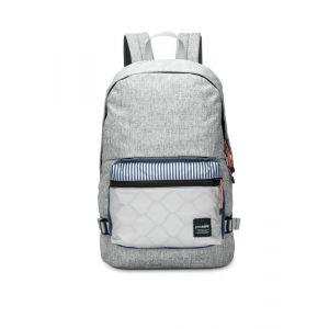 PacSafe Slingsafe LX400 Anti-Theft Sac à Dos Loisir, 44 cm, 20 L, Tweed Grey 112