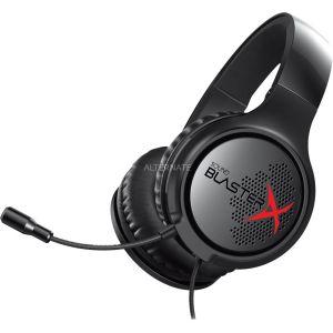 Creative Sound BlasterX H3 - Casque micro filaire