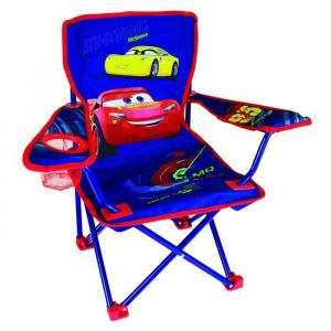 Jemini Chaise de camping - Cars