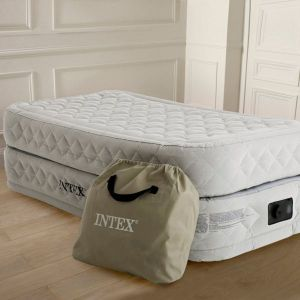 Intex Supreme Air-Flow Bed Twin (64462)
