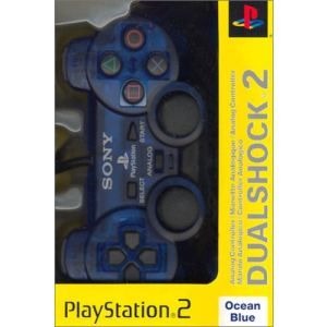 Sony Dual Shock 2 pour PS2 et PlayStation 1