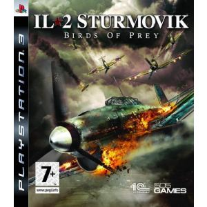 IL-2 Sturmovik : Birds of Prey [PS3]
