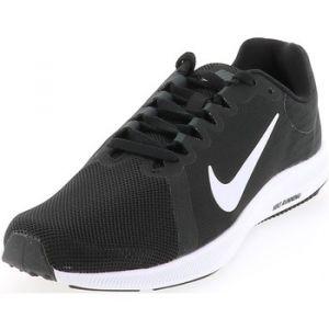 Nike Chaussure de running Downshifter 8 pour Femme - Noir - Taille 38.5 - Femme
