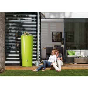 Garantia Color 350L - Récupérateur avec bac à plantes