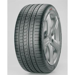 Pirelli 275/35 ZR20 (102Y) P Zero Rosso Asimm. XL B