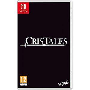 Maximum Games Cris Tales pour Nintendo Switch