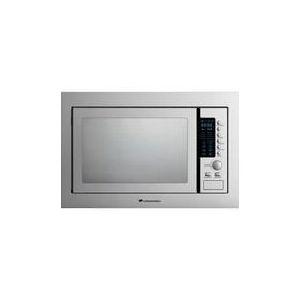Continental Edison MNMW25PME - Micro-ondes encastrable avec fonction grill