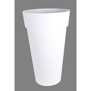 Eda Plastiques Vase XXL Toscane Ø 48cm - Contenance 90l