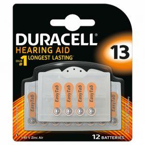 Duracell Hearing Aid 13 (par 12)