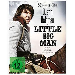 BD * Little Big Man - Special Edition (2 Blu-Rays)