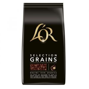 L'OR Espresso Selection Café en grains -1kg