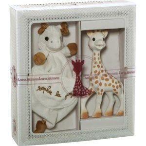 Vulli Coffret naissance Sophie la girafe moyen modèle