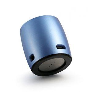 Technaxx Nano Selfie BT-X12 - Enceinte Bluetooth avec déclencheur de photo à distance et monopode