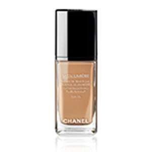 Chanel Vitalumière 70 Beige - Fluide de teint éclat source de jeunesse SPF15