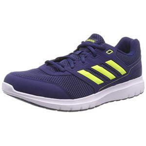 Adidas Performance Duramo Lite 2.0 - Baskets Running - bleu marine