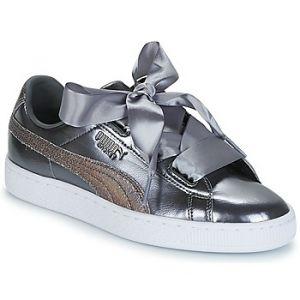 Puma Chaussures enfant BASKET HEART LUNAR LUX JR