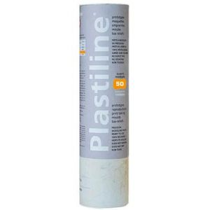 Herbin Plastiline Pâte à modeler de précision 1 kg dureté 50 Ivoire