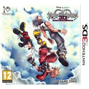 Kingdom Hearts 3D : Dream Drop Distance [3DS]