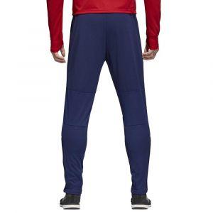 Adidas Condivo 18 Training Pants - Dark Blue / White - Taille XXXL