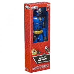 Bandai Power Rangers Ninja Steel Ranger bleu