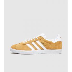 Adidas Gazelle chaussures marron blanc 45 1/3 EU