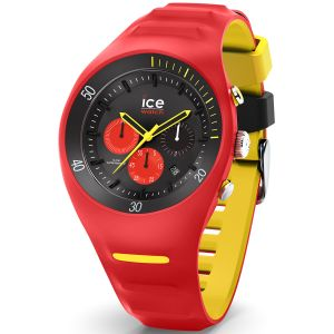 Ice Watch Montre Montre en Silicone Rouge Homme rouge - Taille Unique