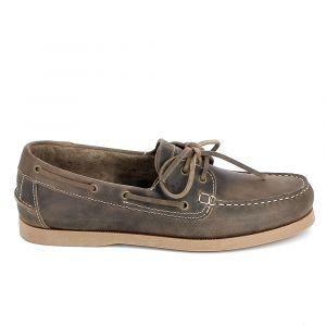 Tbs Phenis, Chaussures Bateau Hommes, Marron
