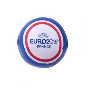 Mercier Soft Balle Euro 2016 bleu 15 cm