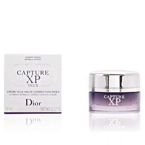 Dior Capture XP - Crème yeux haute correction rides