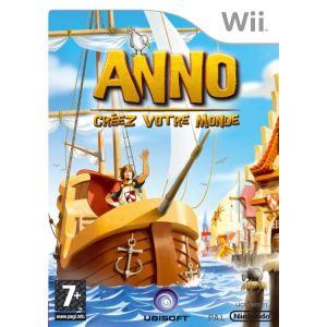 Image de Anno 1404 [Wii]