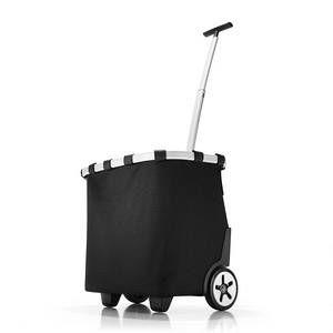 Reisenthel Panier carrycruiser noir H 47,5 cm