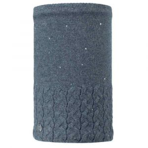 Buff Knitted & Polar Fleece Neckwarmer Elie