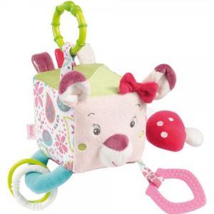 Babysun Cube d'activités Les Coquettes
