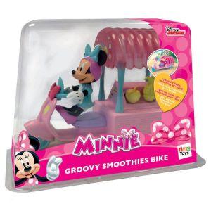 IMC Toys Tuc Tuc Smoothies Minnie