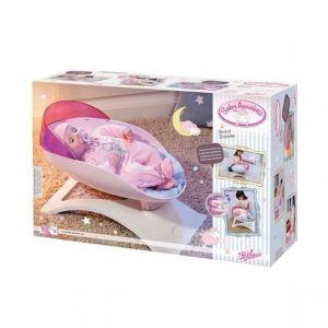 Baby annabell Transat pour poupon Sweet Dreams
