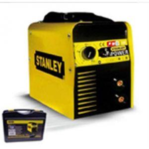 Stanley Star 4000 - Poste à souder inverter MMA 160A + Accessoires