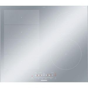 Siemens EX679FEC1F - Table de cuisson induction 4 foyers