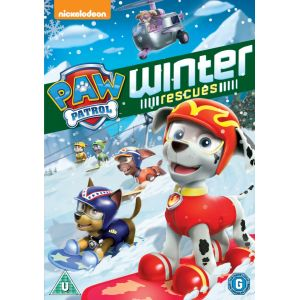 Paw Patrol : Winter Rescue