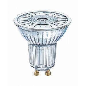 Osram Ampoule LED Superstar spot GU10 7.2W (80W) A+ blanc