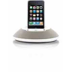 JBL On Stage micro II - Système d'enceinte avec station d'accueil pour iPod et iPhone