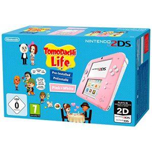 Nintendo 2DS - La console + Tomodachi Life préinstallé